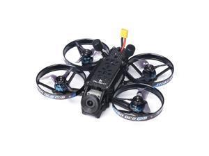 iFlight TITAN DC2 122mm SucceX-A F4 40A 4S FPV Racing Drone PNP BNF w/ DJI Digital Air Unit FPV System