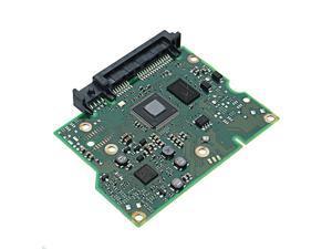 100687658 REV B / C PCB Circuit Board Logic Controller Board Hard Disk Driver H / D ST2000DM001 ST500DM002