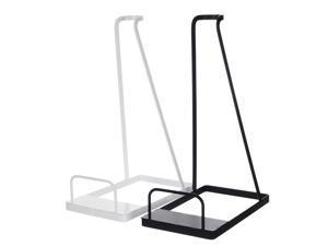 Vacuum Cleaner Stand Holder Bracket For Dyson V6 V7 V8 V10 Generic Stick Cleaner Black