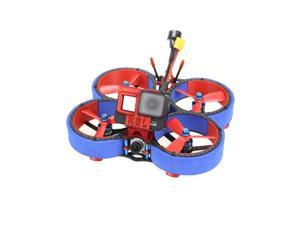 Veyron 3 HD 3Inch 6S Cinewhoop FPV Racing Drone with Caddx Vista ZEUS35 AIO 600mW VTX 1408 Motor