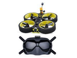 iFlight BumbleBee HD V1.3 4S 6S HD CineWhoop FPV Racing Drone BNF w/ DJI FPV Air Unit DJI FPV Goggles