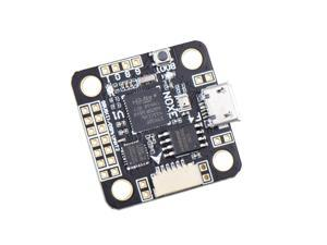 20x20mm Upgrade Betaflight F4 Noxe V1 Flight Controller AIO OSD 5V 8V BEC w/ Barometer and Blackbox for RC Drone  Deluxe