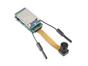 IDC-RF WIFI885 5G Wifi 3.8~5.5V 4K 800MP HD Wireless VTX Transmitter Module for RC Quadcopter Drone