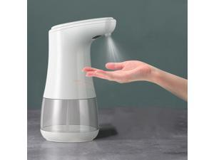 Automatic Smart Infrared Induction Dispenser Touchless Alcohol Gel Soap Hand Sanitizer Foam Machine Foaming Soap Dispenser