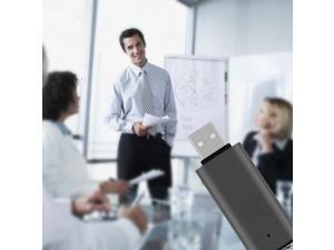 Voice Recorder U Disk Voice Recorder Portable Noise Reduction Recording U Disk Meeting Recorder