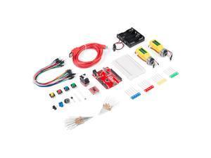 SparkFun Tinker Kit - Arduino Beginner Kit Age 10 plus Start Learning Programming and Electronics No Soldering