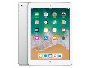 iPad 6 128GB Silver WIFI