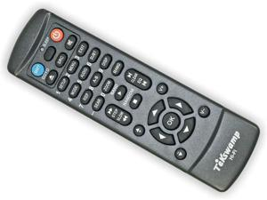 Remote Control for Samsung MX-HS9000 by Tekswamp