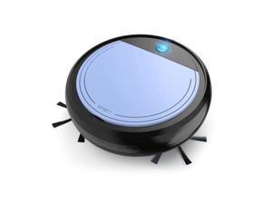 Smart Home Sweeper Three In One Ultra Quiet UV Sterilization Sweeper Automatic Cleaner