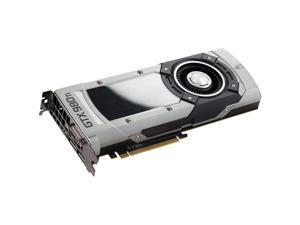 EVGA GeForce GTX 980 Ti VR Edition DirectX 12 GTX 980Ti 6GB 384-Bit GDDR5 PCI Express 3.0 HDCP Ready SLI Support ATX Video Card