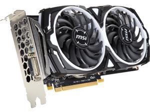 MSI AMD Radeon RX 570 MINER 8G Graphics Card