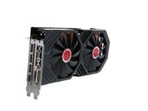 XFX Radeon RX 580 8GB RX-580P8DFD6 Radeon RX 580 Video Card