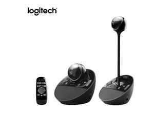 Original Logitech BCC950 Conference Cam Full HD 1080P Video Webcam with Built-In Speakerphone for Home offices