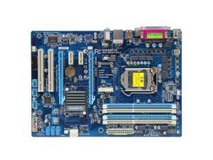 For Gigabyte GA-Z68P-DS3 Motherboard Z68P-DS3 Z68 LGA 1155 i3 i5 i7 DDR3 32G SATA3 ATX( 1155 H61 PLUS B75 H67 P67 Motherboard)