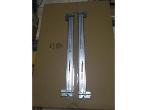 Server Railkit slide rail for DELL 2U R520 R720 R730 R730XD R740 R530 R830 R820 R520  rail kit 0FYK4G  061KCY static or dynamic
