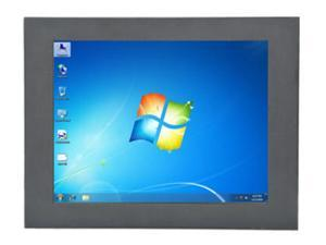 Fanless 10.4 inch industrial touch panel PC For Intel J1900 CPU 4GB RAM 120GB SSD LAN RS232 1024X768 LCD Industrial Tablet