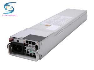 ship PWS-721P-1R 720W 80Plus Gold Redundant Switching Server Power Supply 720w psu