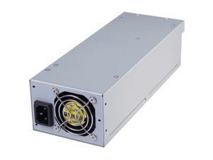 ship ,server pc power supply SS-600H2U Active PFC 80+ 600W Power Supply PSUSEA600H2U80P,2U 600W server modular power supply