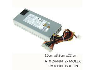 350w Server ATX Power Supply PSU PWS-351-1H 350W Switching POWER SUPPLY ATX 24-PIN 1U