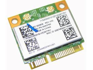 Atheros AR5B225 300M BT4.0 Wireless WIFI Card For HP 4340S 4545S 240 250 450 650