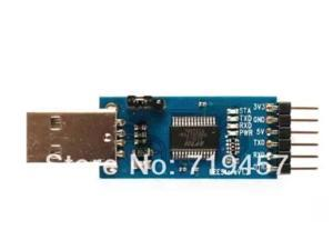 BS101 FT232RL module of USB to serial