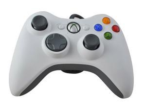 Generic Xbox 360 Wired Controller - White
