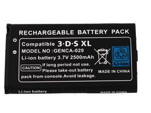 Nintendo 3DS XL Battery Pack Replacement - Spare 3DS XL Battery Pack 2000 mAh