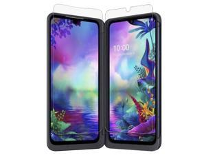 Tempered Glass Screen Protector For LG G8X ThinQ Dual Screen