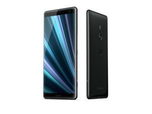 SONY XPERIA XZ3 DUAL 64GB BLACK H9493