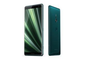 SONY XPERIA XZ3 DUAL 64GB FORREST GREEN H9493