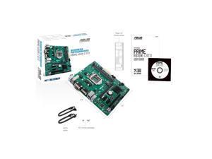 ASUS Prime H310M-C R2.0/CSM-SI LGA 1151 (300 Series) Intel H310 SATA 6Gb/s uATX Intel Motherboard