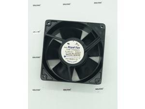 UTHS457C 230V ROYAL FAN 120 * 120 * 38MM all-metal high-temperature fan
