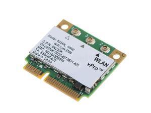 USB 2.0 Wireless WiFi Lan Card for Dell PowerLine 450DE//2