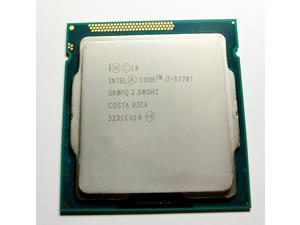 Intel Core i7 3770T 2.5GHz Quad-Core Eight-Thread CPU Processor 45W 8M LGA 1155