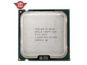 INTEL CORE 2 QUAD Q8400 Processor 2.66GHz 4MB Cache FSB 1333 Desktop LGA775 CPU