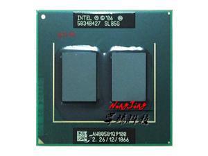 Intel Core 2 Quad Mobile Q9100 SLB5G 2.2 GHz Quad-Core Quad-Thread CPU Processor 12M 45W Socket P