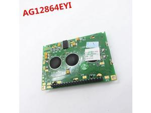 AG12864EYI AG12864E 12864E-2 LCD module replacement product