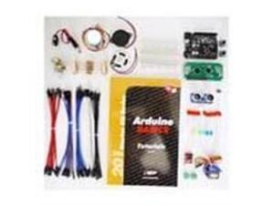 ARD-02 Development Boards & Kits - AVR 201 ARDUINO BASICS STARTER KIT W/UNO-03