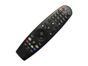 Universal Smart Magic Remote Control Fof LG TV 43UJ750V 49LJ594V 49SJ800V 49SJ8109 49SJ810V 49SK7900PLA 49UJ620V 49UJ6307