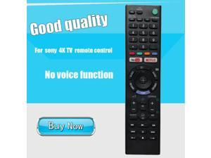 TV remote control for sony RMF-TX200U RMF-TX200C RMF-TX-200E RMF-TX300E RMF-TX100U 4K TV No voice function