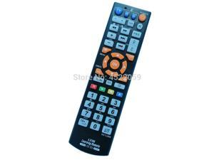 L336 Universal TV Remote Control Wireless Smart Controller With Learning Function Remote Control For Smart TV DVD SAT