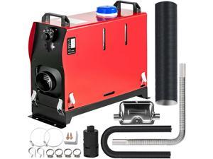 Air Heater All in One 12V 8KW Parking Heater For Car Trucks Boats Bus RVs