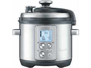 Breville Fast Slow Pro Multi Function Cooker - US PLUG