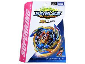 ORIGINAL TAKARA TOMY Beyblade Burst Super King B-163 Booster Brave Valkyrie .Ev´ 2A PSL FOR Children's Day Gifts