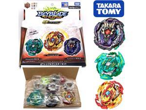 Original takara Tomy Beyblade BURST Booster GT B149 Triple Booster Set Lord Spriggan with original box for children's day gifts