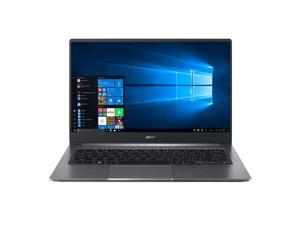 "Acer Swift 3 SF314-57-57BN 14"" Laptop Computer - Gray Intel Core i5-1035G1 Processor; 8GB RAM; 512GB SSD"