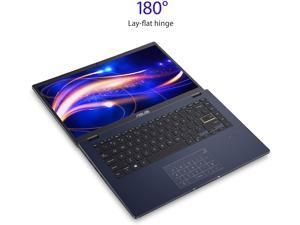 "ASUS Laptop L410 Ultra Thin Laptop, 14"" FHD Display, Intel Celeron N4020 Processor, 4 GB RAM, 64 GB Storage, NumberPad, Windows 10 Home in S Mode, Star Black, L410MA-DB02"