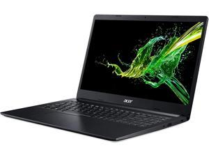 """2020 Acer Aspire 1 15.6"""" Full HD Display, Intel Celeron N4020, 4GB DDR4, 64GB eMMC, 802.11ac WiFi 5, Up to 10-Hours of Battery Life, Microsoft 365 Personal, Windows 10 in S Mode A115-31-C2Y3"""