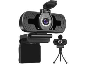 2020 Webcam with Microphone Privacy Cover Tripod , 1080P Full HD Webcam Streaming Computer Web Camera for PC Laptop Desktop cheaper then logitech c920 c920s c615 c525 c922x