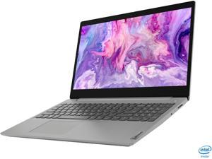 "2020 Lenovo IdeaPad 3 15.6"" HD Touchscreen Premium Laptop, 10th Gen Intel Core i5-1035G1, 12GB RAM, 256 GB PCIe SSD, USB-C, Windows 10"